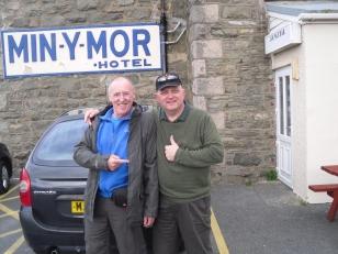 North Wales Mark Charity Walk
