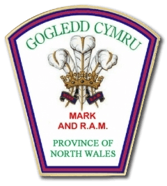 Provincial Grand Lodge of Mark Master Masons of North Wales