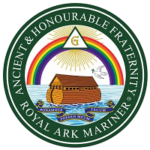 Royal Ark Mariner Logo