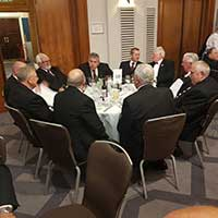 Grand Lodge Investiture Meeting 2019