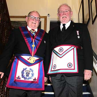 Craft PGM joins Mark Masonry